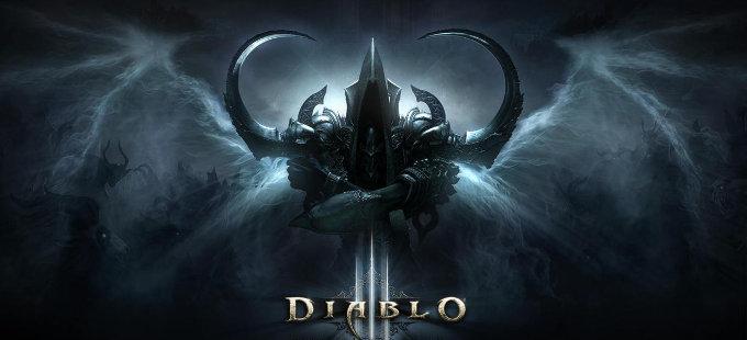 Diablo III para Nintendo Switch, revelado antes de tiempo
