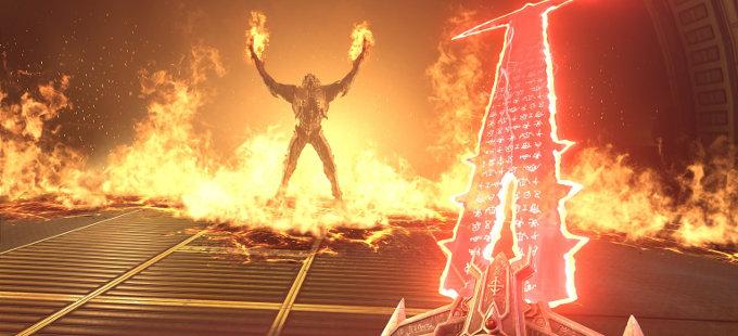 Doom Eternal para Nintendo Switch saldrá al mismo tiempo que otras versiones
