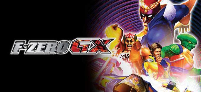 F-Zero GX y la hazaña de desarrollo de Sega