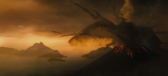 Godzilla 2 le costó a la Ciudad de México... ¡$10 millones de pesos!