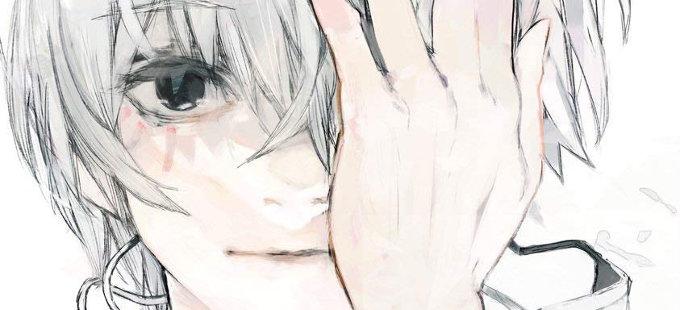 Final del manga de Tokyo Ghoul:re y las palabras de Sui Ishida