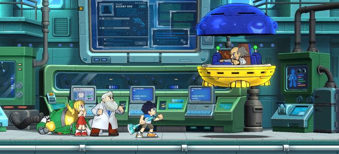 Si Mega Man 11 tiene éxito, Mega Man X9 podría llegar