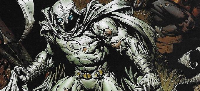 Moon Knight influenció la segunda temporada de Iron Fist