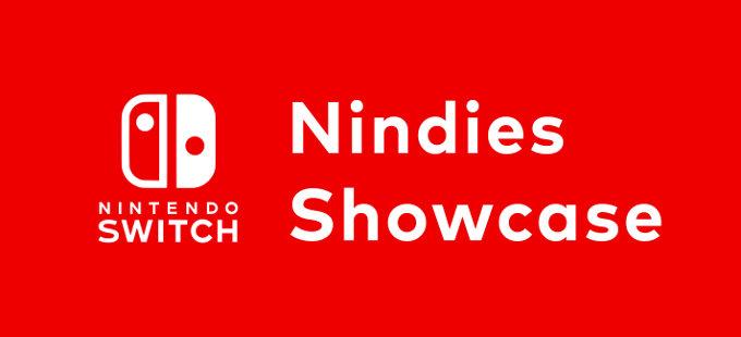 Nintendo anuncia el Nindies Showcase Summer 2018