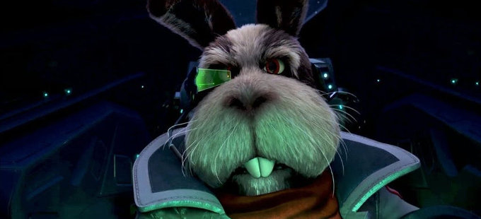 Starlink: Battle for Atlas para Nintendo Switch tendrá a Peppy Hare