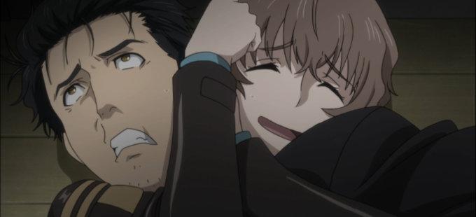 El episodio 20 de Steins;Gate 0 sufrirá de un retraso