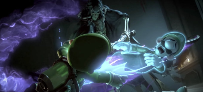 Super Smash Bros. Ultimate para Nintendo Switch y su opción misteriosa