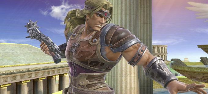 Super Smash Bros. Ultimate consigue a Simon Belmont, King K. Rool y mucho más