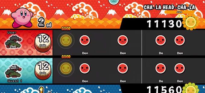 Taiko no Tatsujin: Drum 'n' Fun! para Nintendo Switch vía su nuevo tráiler