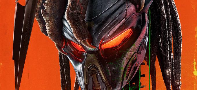 El Depredador como lo querías ver en su tráiler final