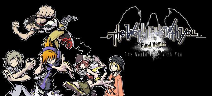 The World Ends With You: Final Remix para Nintendo Switch, con fecha