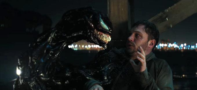 Trilogía de Venom, una posibilidad