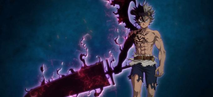 El anime de Black Clover seguirás más allá del episodio 51