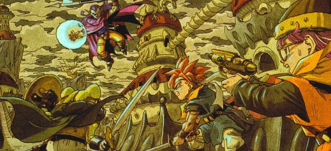 ¿Por qué no hay otro juego como Chrono Trigger?