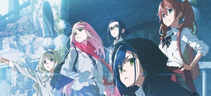 ¿Habrá segunda temporada de DARLING in the FRANXX?