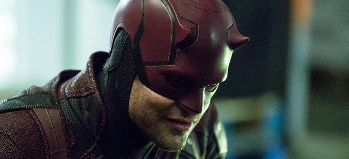 Tercera temporada de Daredevil consigue teaser en Netflix