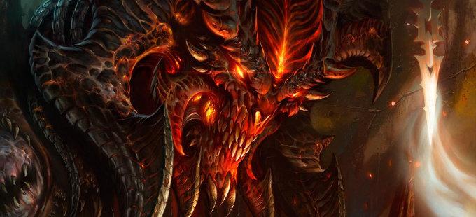 La serie animada de Diablo de Netflix podría ser realidad