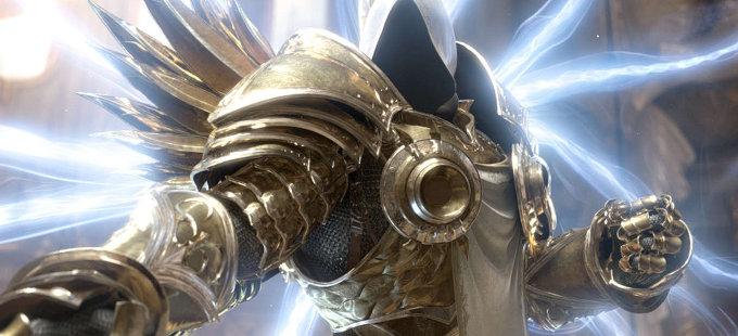 Diablo III para Nintendo Switch podría ya tener fecha