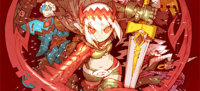 Dragon Marked for Death para Nintendo Switch tendrá edición física