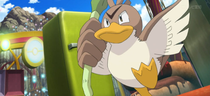 Consigue a Farfetch'd, Kangaskhan, Mr. Mime y Tauros en Pokémon GO en este mes