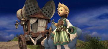 Final Fantasy: Crystal Chronicles para Nintendo Switch anunciado