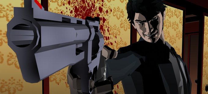 Veremos Killer7 para Nintendo Switch si vende bien en Steam