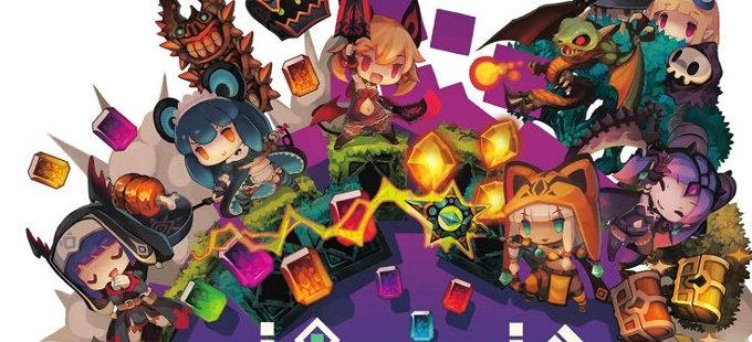 Lapis・Re・Abyss para Nintendo Switch, lo nuevo de Nippon Ichi Software
