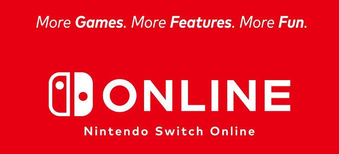 5 cosas que debes saber de Nintendo Switch Online