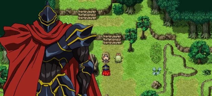 RPG Maker MV para Nintendo Switch ya tiene fecha de salida