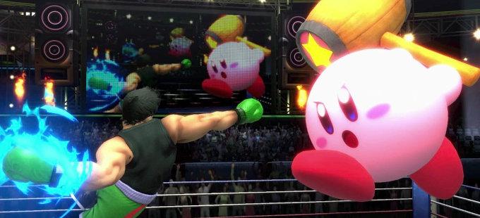 Super Smash Bros. Ultimate y el último deseo de Chris Taylor