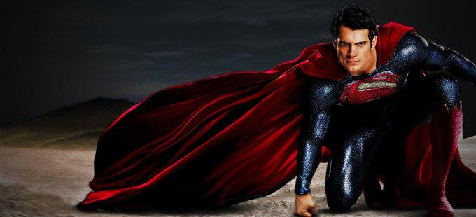 Henry Cavill comparte extraño mensaje acerca de Superman