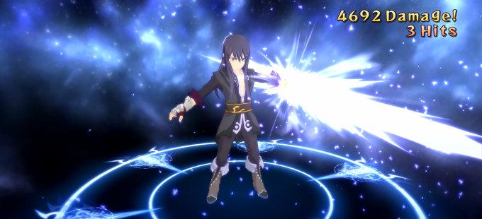Tales of Vesperia para Nintendo Switch tendrá edición de colección