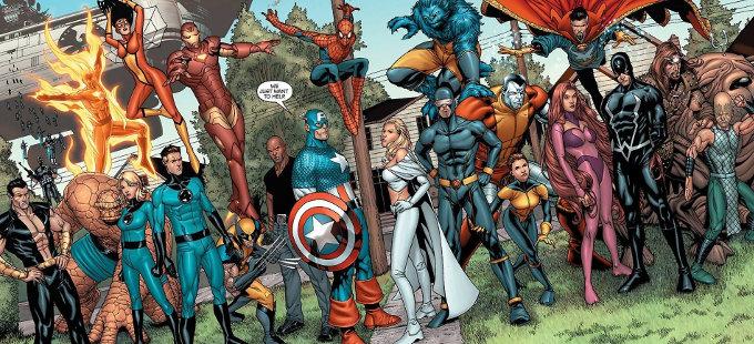 Kevin Feige manejará a X-Men y Deadpool