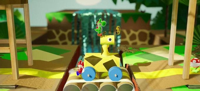 Yoshi para Nintendo Switch consigue nombre
