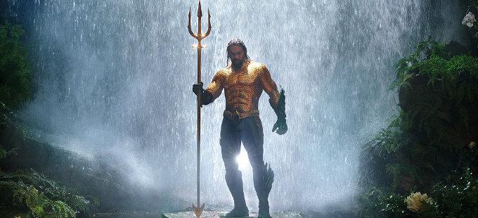 Aquaman y el comienzo de una gran historia