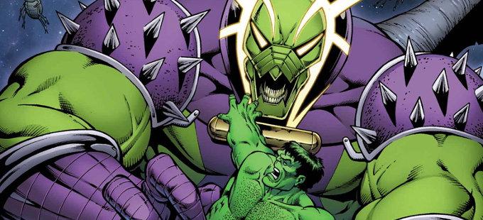 ¿Debutará Annihilus en Avengers 4 o Annihilation?
