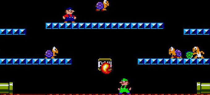 ¿Cómo se lograron los Arcade Archives de Nintendo para Nintendo Switch?