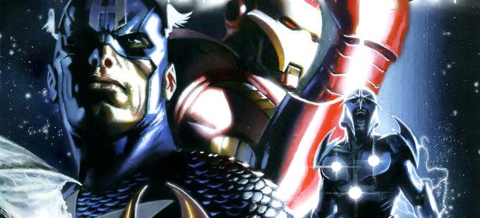 Avengers 4 podría llamarse Avengers: Annihilation