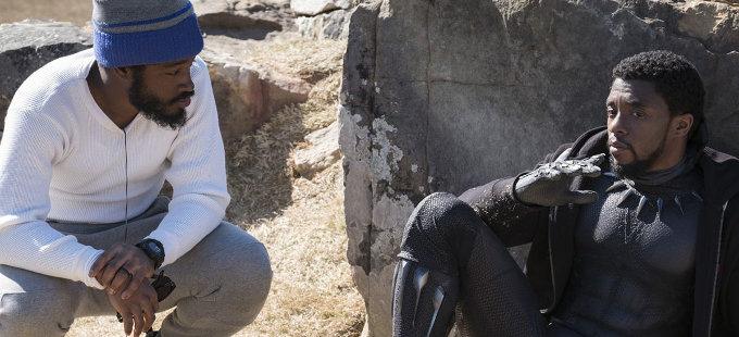 Black Panther 2 será dirigida por Ryan Coogler