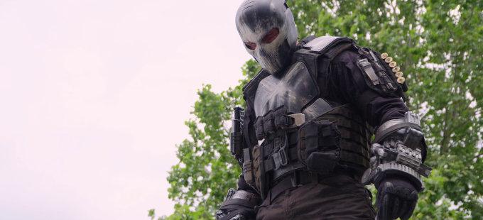 Avengers 4 marca el retorno de Crossbones