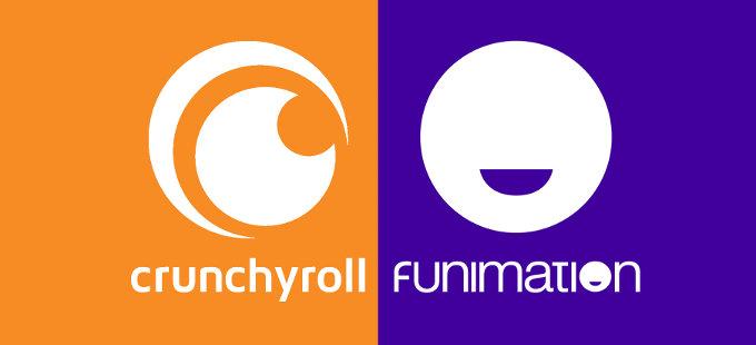 Crunchyroll y Funimation ponen fin a su acuerdo