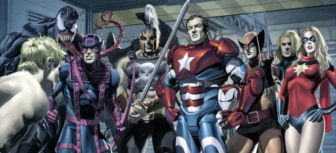 Dark Avengers... ¿el próximo proyecto de Marvel Studios?