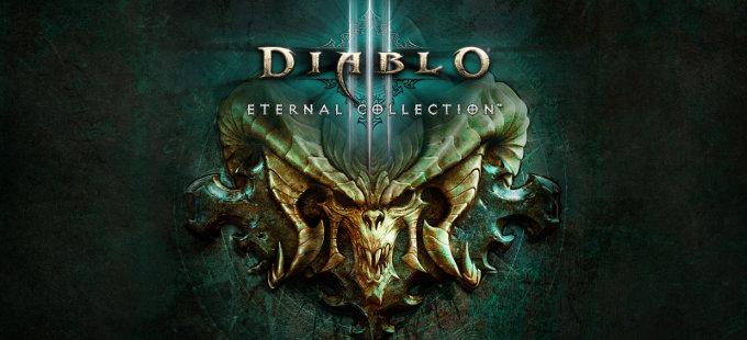 Diablo III para Nintendo Switch no tendrá crossplay, dice Blizzard
