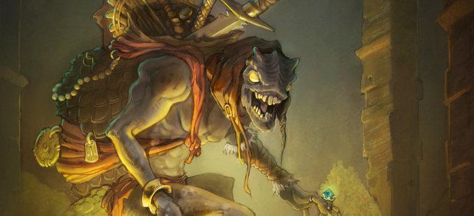 Diablo III para Nintendo Switch... ¿tendrá sus propios amiibo?