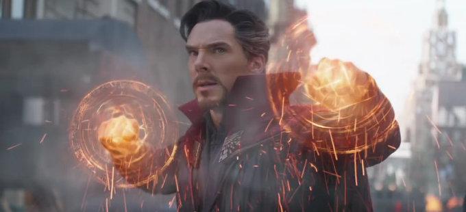 Doctor Strange 2 podría filmarse en diciembre