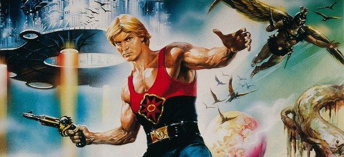 Flash Gordon regresará con una nueva película