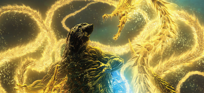Godzilla: The Planet Eater consigue su primer tráiler