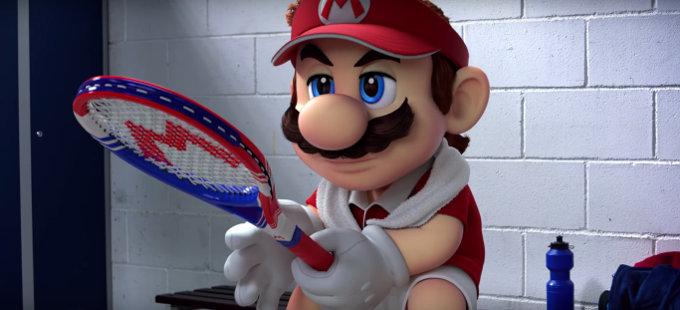 Confirmado: Super Mario no está en WIFI RALPH