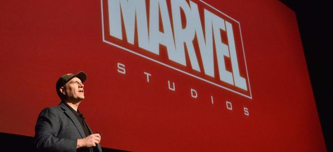 El tráiler de Avengers 4 llegará este año, dice Kevin Feige