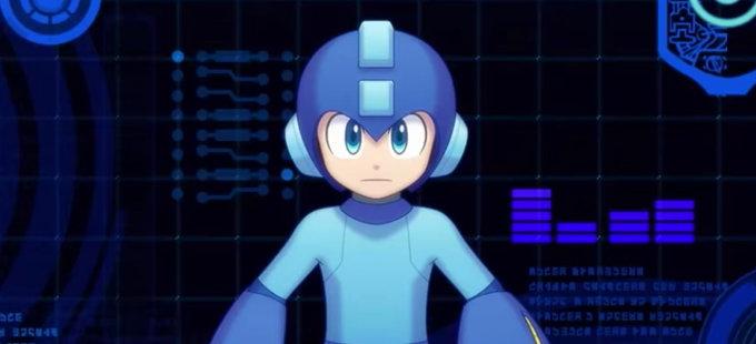 Mega Man 11 no es el único proyecto actual de la serie